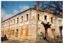 Zdjęcia w galerii dot. historii budynku PUP